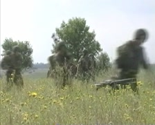 Military Stock Footage