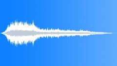 Long Scrape Whoosh Sound Effect