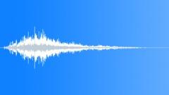 Metallic Boom By Sound Effect