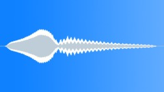 Metallic Shimmer Probe Sound Effect