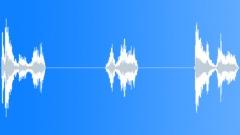 Minator3X Sound Effect