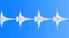 MonsterFootstepsCastle Sound Effect