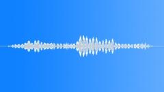 RobotResponse - sound effect