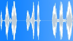 ScreamsHysterical_Girl3x Sound Effect