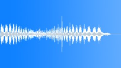 Cosmic accelerator Sound Effect
