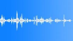 SlightShock_MixedFrgnCrwd Sound Effect