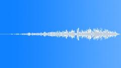Space Ship Corridor - sound effect