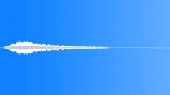 Sparkle Shimmer - sound effect