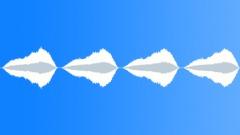 Sub ALien Landscape Scan Sound Effect