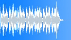 Scientific experiment sound - sound effect