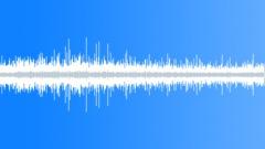Long underwater sinking Sound Effect