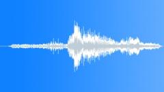 ZombieDog Sound Effect