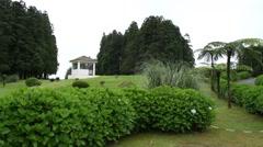 Furnas golf club Stock Footage