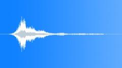 Spooky strange appear Sound Effect