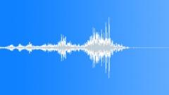 Comet solid swoosh - sound effect