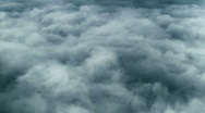 Storm clouds Stock Footage