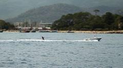 Windsurf Stock Footage