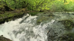Union Creek 07 Stock Footage