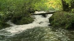 Union Creek 04 Stock Footage