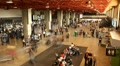 4K+HD Guarulhos Airport check in area time lapse Sao Paulo Brazil 4k or 4k+ Resolution