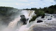 Stock Video Footage of waterfalls 15