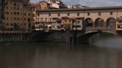 Florence Stock Footage