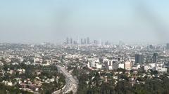 Los Angeles 16x9 Stock Footage
