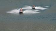 Jet ski 01 e Stock Footage