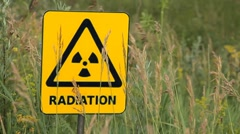 Radiation 15 Stock Footage