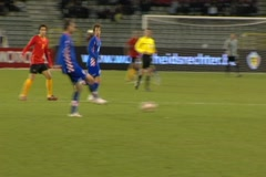 Football soccer Stock Footage