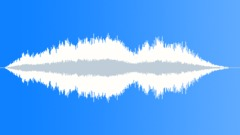 Propeller plane fly over - sound effect