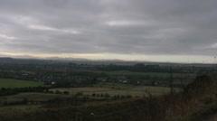 Salisbury Countryside - stock footage