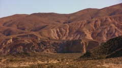 Red Rock Canyon 07 - stock footage