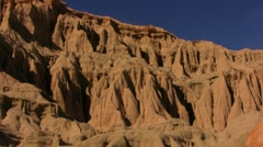 Red Rock Canyon 08 - stock footage