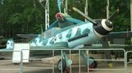 Combat Aircraft 2 Stock Footage