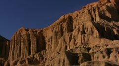 Red Rock Canyon 10 - stock footage