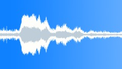 Morning traffic 3 Sound Effect