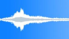 Morning traffic 6 Sound Effect
