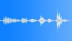 Data,Reveal,Shifty Wah Open Sound Effect