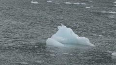 P01529 Alaska Glacier and Ice Stock Footage