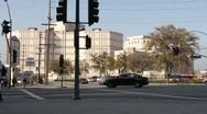 LA County Jail HD Stock Footage