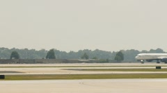 Airport 6 Stock Footage