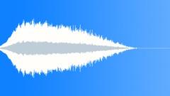 Frightening drone 4 Sound Effect