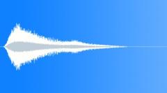 disturbia 1 - sound effect