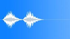 strange and dark wind - sound effect