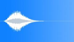 ghost 6 - sound effect