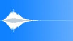 ghost 9 - sound effect
