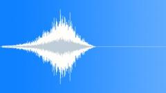 Dark death eater motion 1 Sound Effect