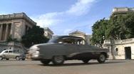Havana University Stock Footage