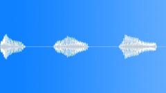 Creature,Oodle Bird,Calls,Peaceful 2 - sound effect